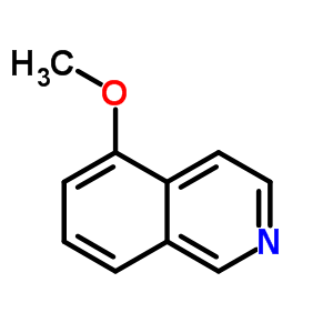 90806-58-9 5-methoxyisoquinoline