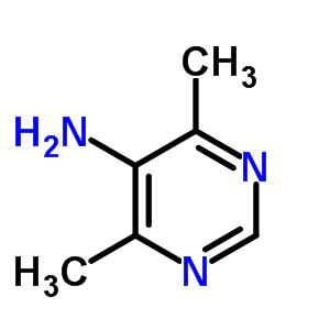 90856-77-2 4,6-dimethylpyrimidin-5-amine