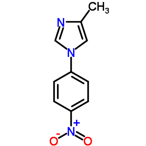 90946-21-7 4-methyl-1-(4-nitrophenyl)-1H-imidazole