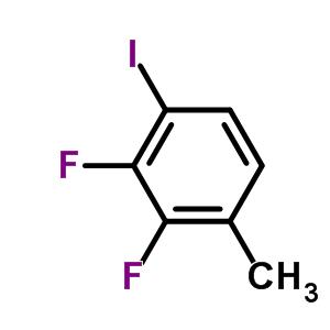 914100-41-7 2,3-difluoro-1-iodo-4-methylbenzene