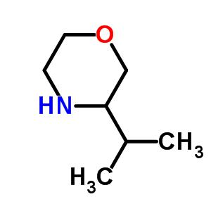R-3-异丙基吗啉 927802-40-2