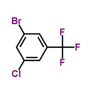 3-Bromo-5-chlorobenzotrifluoride 928783-85-1