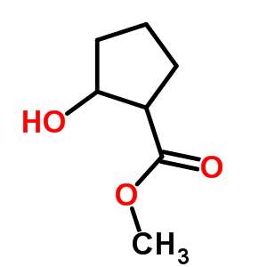 933-92-6 Methyl 2-hydroxycyclopentanecarboxylate
