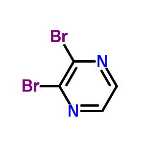 95538-03-7 2,3-dibromopyrazine