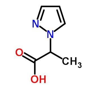 956722-93-3 2-(1H-pyrazol-1-yl)propanoic acid