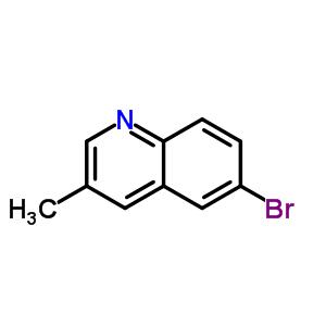 97041-63-9 6-bromo-3-methylquinoline