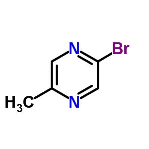 98006-90-7 2-bromo-5-methyl-pyrazine