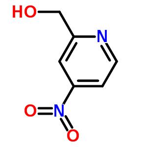 98197-88-7 (4-nitropyridin-2-yl)methanol