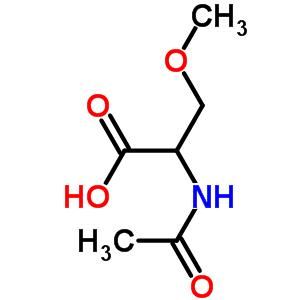98632-99-6 N-acetyl-O-methylserine