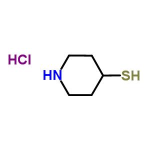 99201-86-2 piperidine-4-thiol hydrochloride