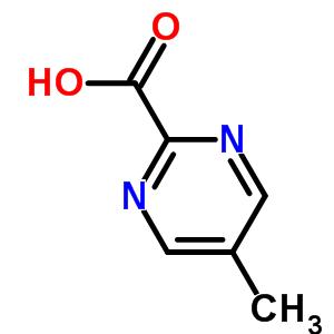 99420-75-4 5-methylpyrimidine-2-carboxylic acid