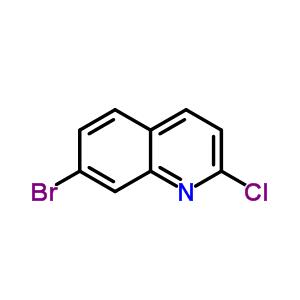 99455-15-9 7-Bromo-2-chloroquinoline