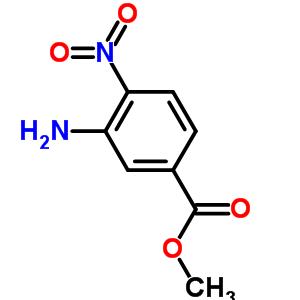 99512-09-1 Methyl 3-amino-4-nitrobenzoate