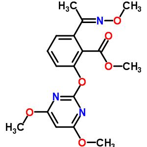 嘧草醚 136191-64-5