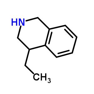 154140-71-3 4-ethyl-1,2,3,4-tetrahydroisoquinoline