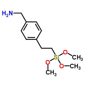 155160-54-6 1-{4-[2-(trimethoxysilyl)ethyl]phenyl}methanamine