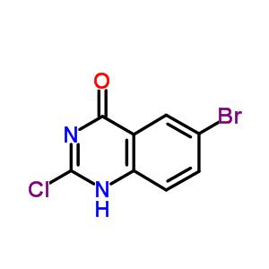 167158-70-5 6-bromo-2-chloroquinazolin-4(1H)-one