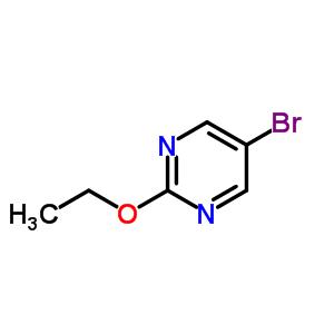 17758-11-1 5-bromo-2-ethoxypyrimidine
