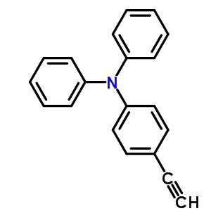 205877-26-5 4-ethynyl-N,N-diphenylaniline