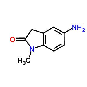 5-amino-1-methylindolin-2-one 20870-91-1