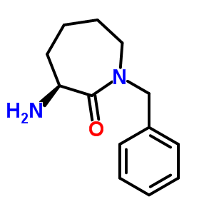 209983-91-5 (3S)-3-amino-1-benzyl-azepan-2-one