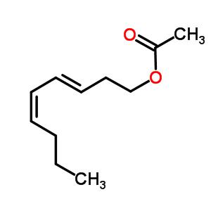 211323-05-6 [(3E,5Z)-nona-3,5-dienyl] acetate