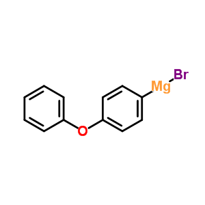 21473-02-9 bromo-(4-phenoxyphenyl)magnesium