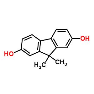 221010-68-0 9,9-dimethylfluorene-2,7-diol