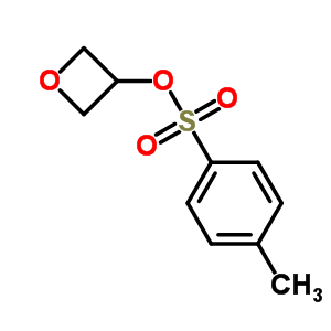 26272-83-3 oxetan-3-yl 4-methylbenzenesulfonate