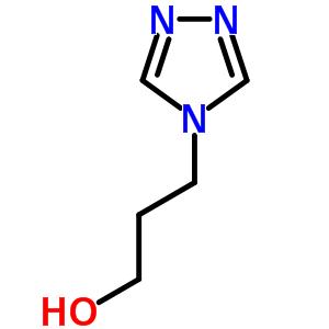27106-94-1 3-(4H-1,2,4-triazol-4-yl)propan-1-ol