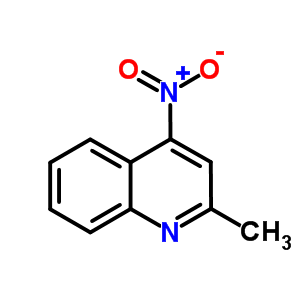 28673-36-1 2-methyl-4-nitroquinoline