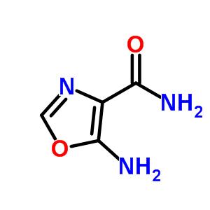 30380-27-9 5-aminooxazole-4-carboxamide