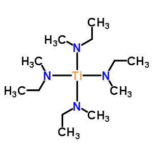 308103-54-0 tetrakis(ethyl-methyl-amino)titanium