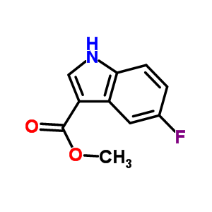 310886-79-4 methyl 5-fluoro-1H-indole-3-carboxylate