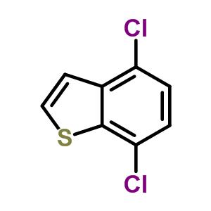 318463-07-9 4,7-dichloro-1-benzothiophene