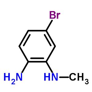 337915-79-4 4-bromo-N~2~-methylbenzene-1,2-diamine