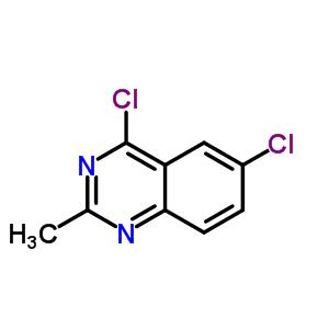 338739-44-9 4,6-dichloro-2-methylquinazoline