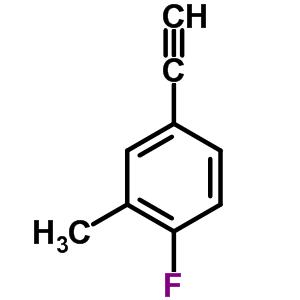 351002-93-2 4-ethynyl-1-fluoro-2-methylbenzene