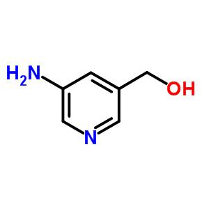 443649-18-1 (5-amino-3-pyridyl)methanol
