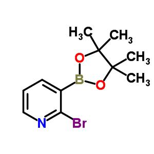 2-溴吡啶-3-硼酸频哪醇酯 452972-12-2