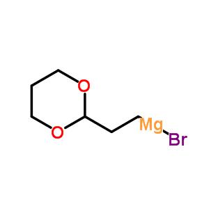 (1,3-二氧六环-2-乙基)溴化镁 480438-44-6