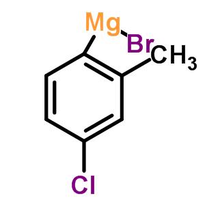 480438-47-9 bromo-(4-chloro-2-methyl-phenyl)magnesium