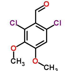 480439-30-3 2,6-dichloro-3,4-dimethoxybenzaldehyde