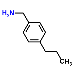 538342-98-2 1-(4-Propylphenyl)methanamine