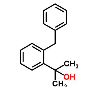 57732-89-5 2-(2-Benzylphenyl)propan-2-ol