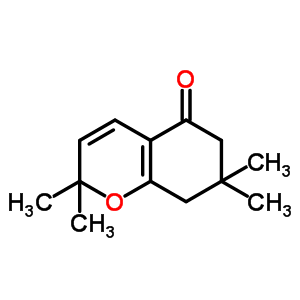 58134-02-4 2,2,7,7-tetramethyl-6,8-dihydrochromen-5-one