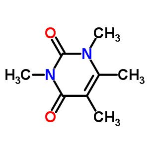 59264-09-4 1,3,5,6-tetramethylpyrimidine-2,4(1H,3H)-dione