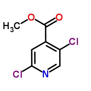 623585-74-0 methyl 2,5-dichloropyridine-4-carboxylate