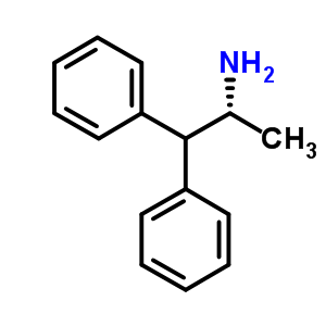 67659-36-3 (2R)-1,1-diphenylpropan-2-amine