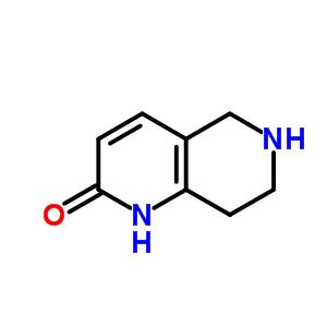 676994-64-2 5,6,7,8-tetrahydro-1,6-naphthyridin-2(1H)-one
